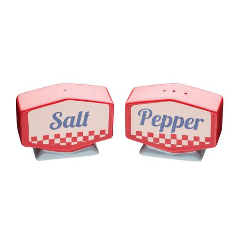 World of Flavours Salt- och Pepparkar, Stateside