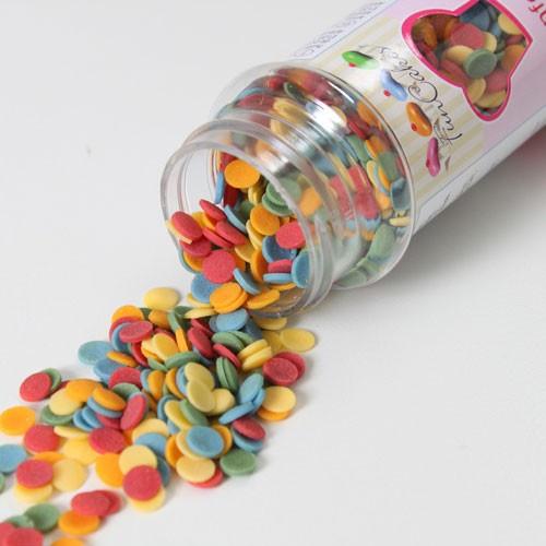 FunCakes Strössel Confetti