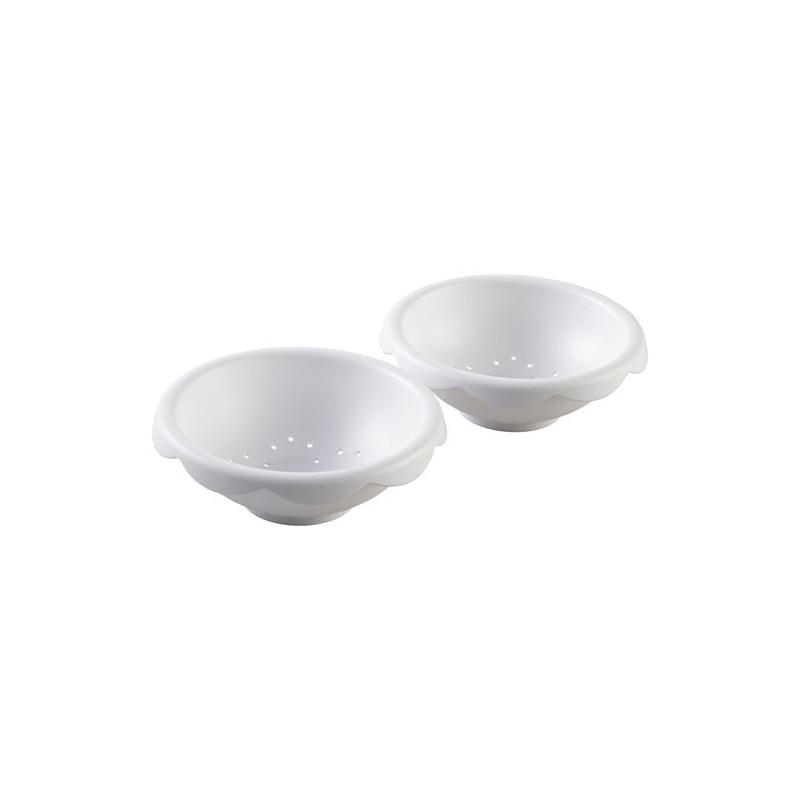 Wilton Flower Shaping Bowls, stora