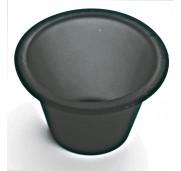 Lékué Fondantform Muffinsform, silikon, 6 st