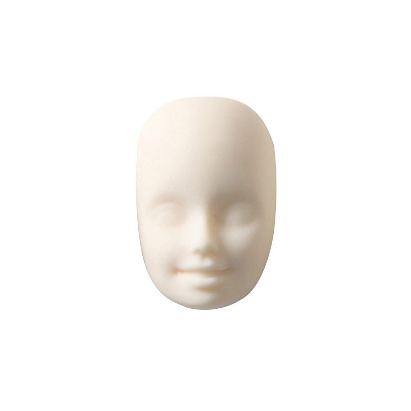 Squires Kitchen Silikonform Ballerina Face