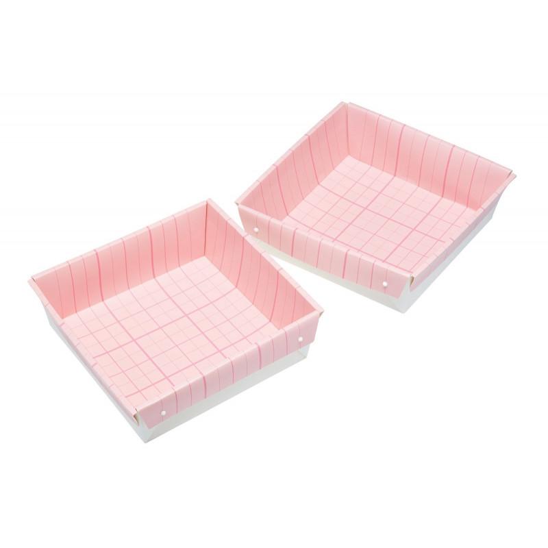 Kitchen Craft Bakform Marshmallows, 2 st
