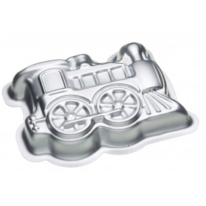 Kitchen Craft Bakform Tåg