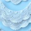Karen Davies Silikonform Art Deco Filigree