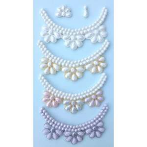 Karen Davies Silikonform juveler och pärlor