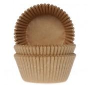 Oblekta muffinsformar