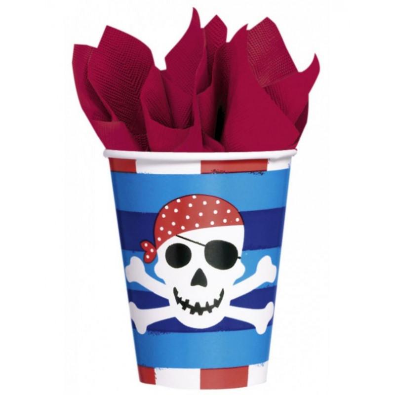 Pappersmuggar Pirat, Pirate Treasure