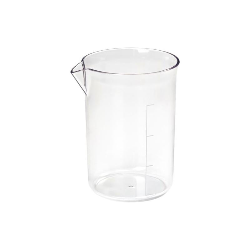 Wilton Drinkglas, mätglas