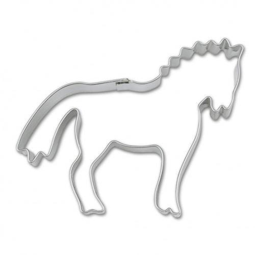 Städter Utstickare Häst, 7,5 cm