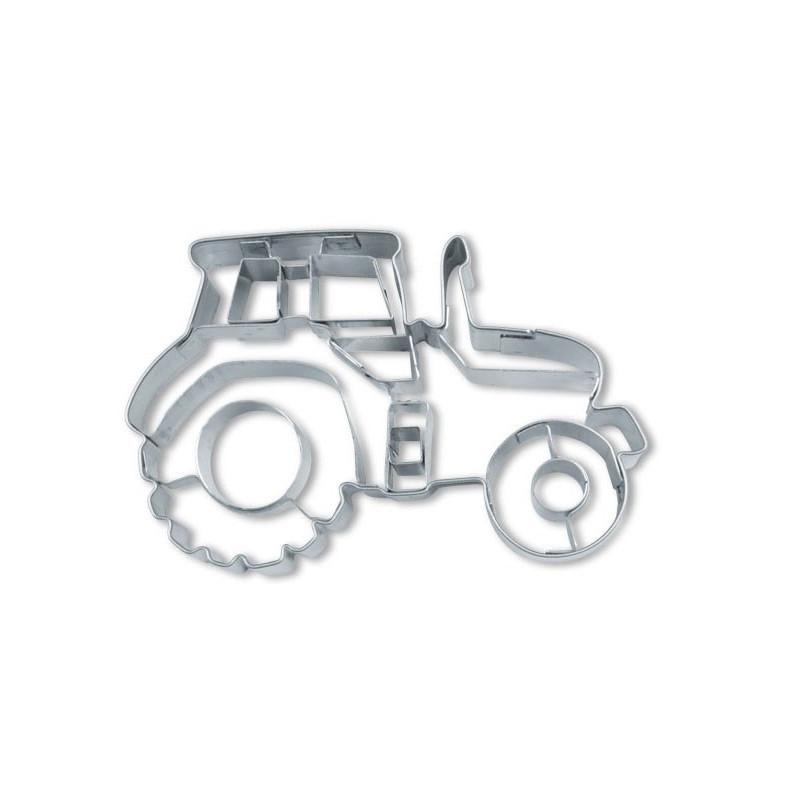 Städter Utstickare Traktor, 7,5 cm