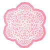 Kitchen Craft Sugar Lace silikonform 12