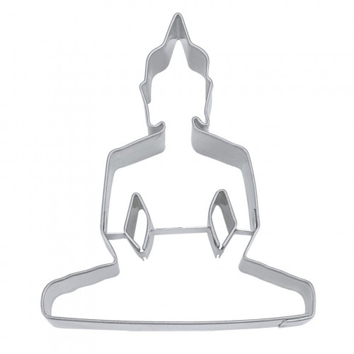 Städter Utstickare Buddha, 7 cm