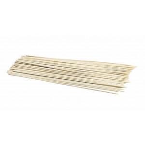 Kitchen Craft Grillspett i bambu, 20 cm