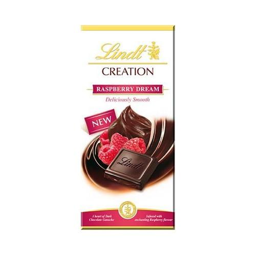 Lindt Creation Mörk Choklad, Raspberry Dream