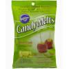Wilton Candy Melts Caramel Apple, grön