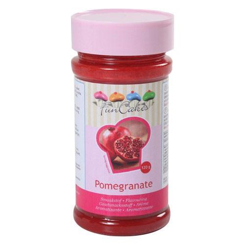 FunCakes Smaksättning Granatäpple, 120 g