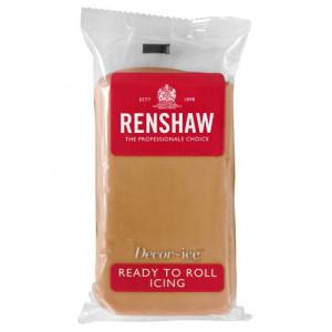 Renshaw Sockerpasta Ljusbrun