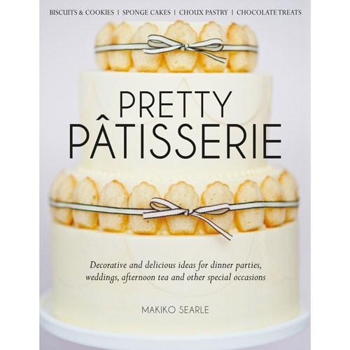 Bok Pretty Pâtisserie, Makiko Searle