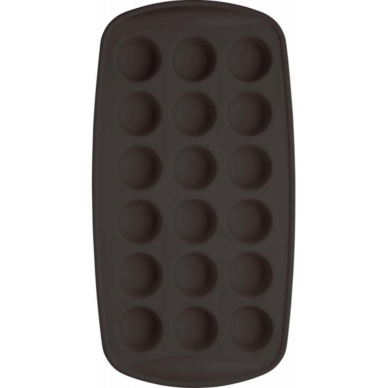 Bar Craft Isform silikon, svart