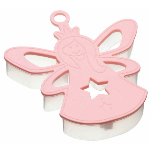 Kitchen Craft Utstickare Fairy 3D