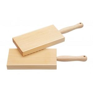 Kitchen Craft, home made, smörpaddlar