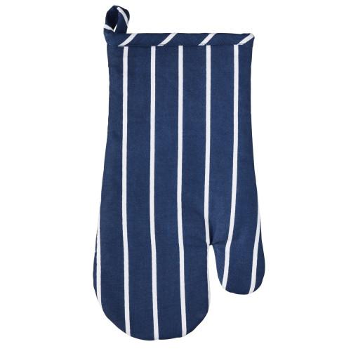 Kitchen Craft Grytvante Randig blå