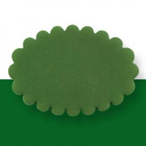 PME Sockerpasta, Sage Green, mörkgrön