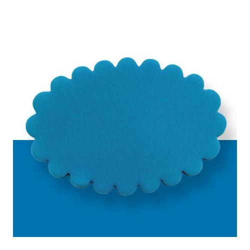 PME Sockerpasta, Ocean Blue, blå