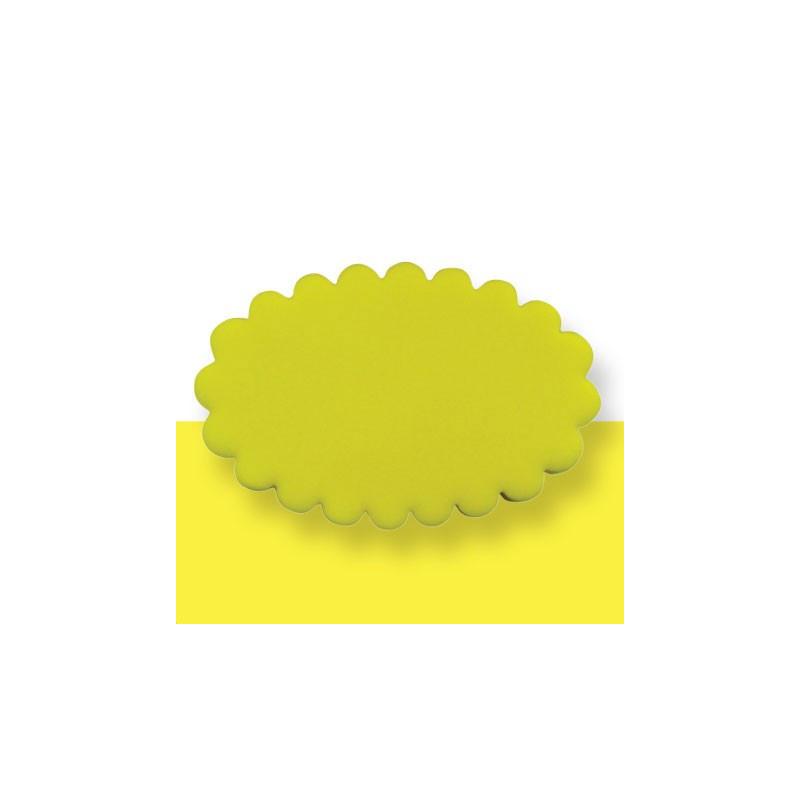PME Sockerpasta, Sunny Yellow, gul