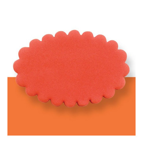 PME Sockerpasta, Tiger Lilly Orange