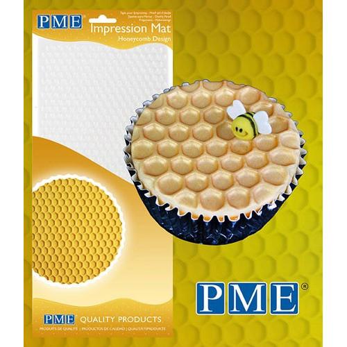 PME Mönstermatta, Honeycomb