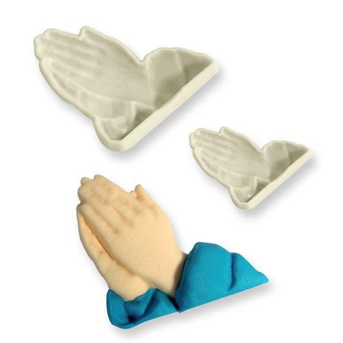 JEM Utstickare Pop It, Praying Hands