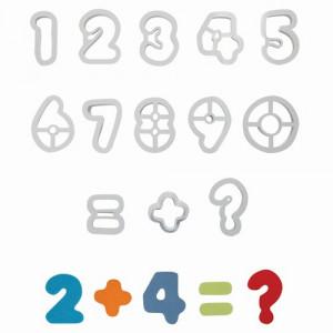 PME Utstickare Siffror