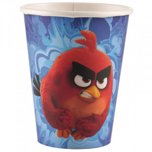 Pappersmuggar Angry Birds The Movie