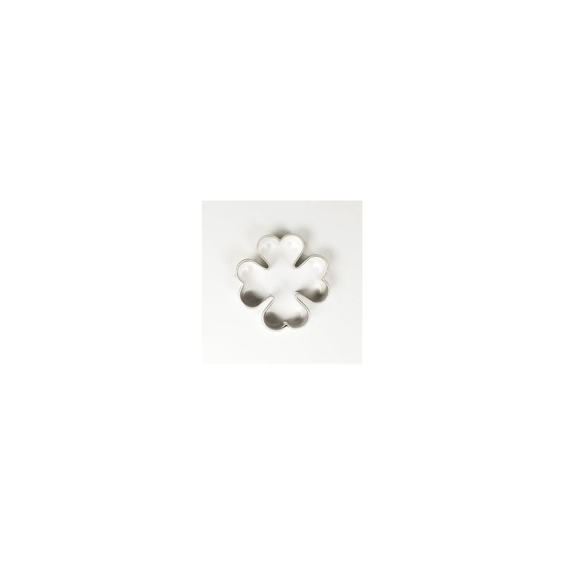 Utstickare Fyrklöver 3,5 cm