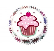 Minimuffinsform Be My Cupcake - Wilton