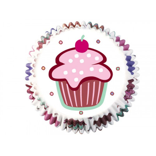 Wilton Minimuffinsform Be My Cupcake