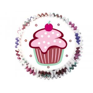 Wilton Minimuffinsform Be My Cupcake