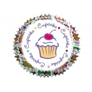 Wilton Minimuffinsform Cupcake Heaven