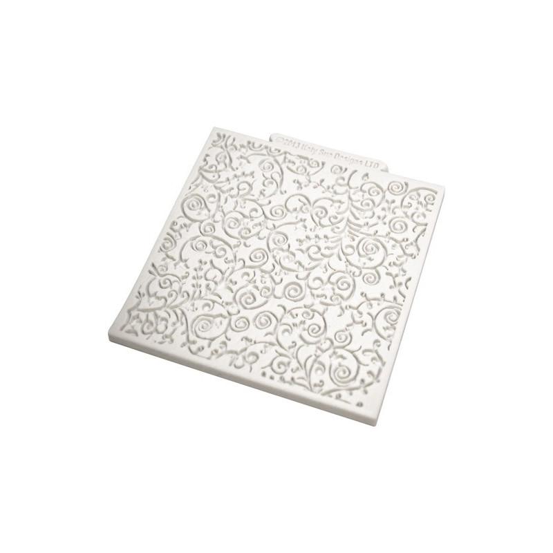 Katy Sue Designs Silikonform Romantic Swirl