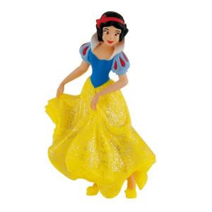 Disney Tårtdekoration i plast, Snövit