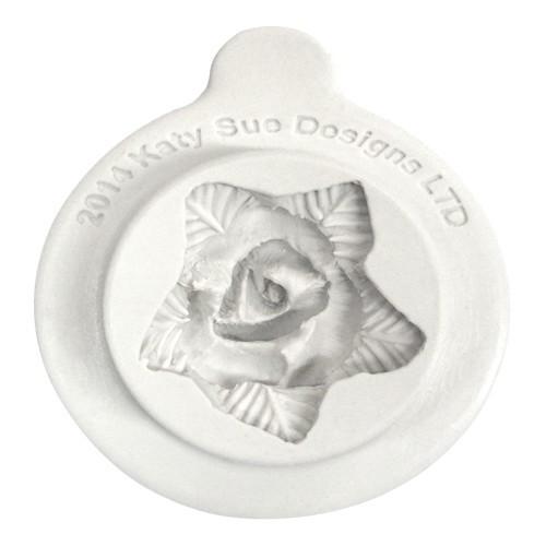 Katy Sue Designs Silikonform Ros