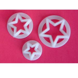 Fmm Utstickare Star Cutters