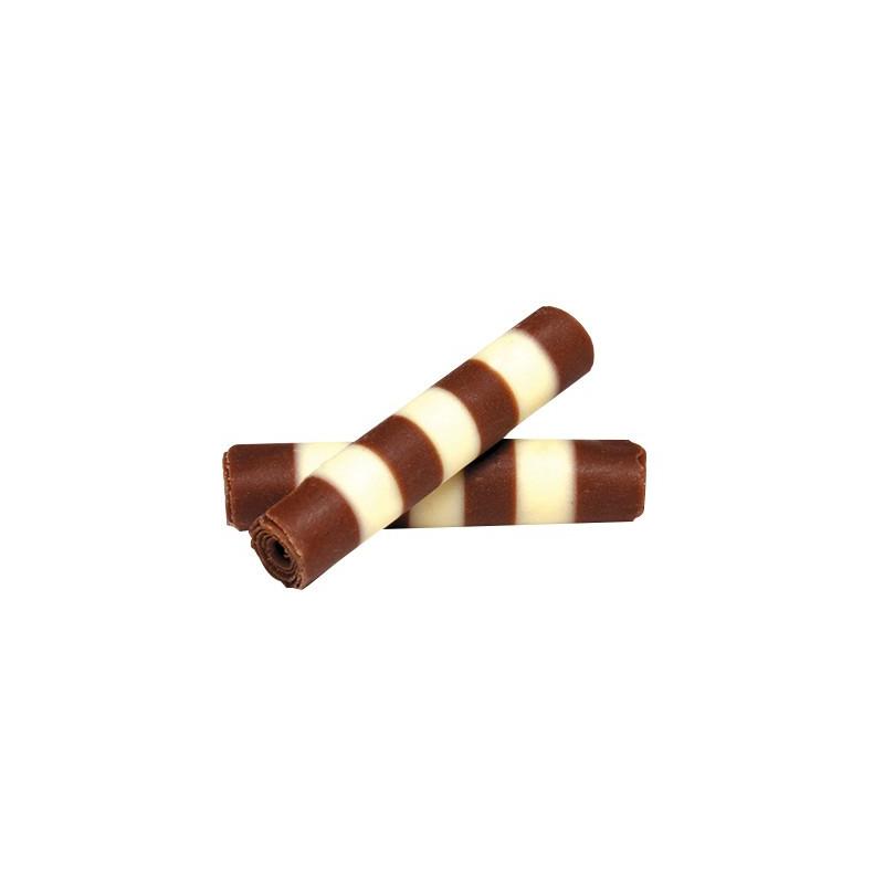 PME Belgisk Choklad, mini cigarello, 100 g