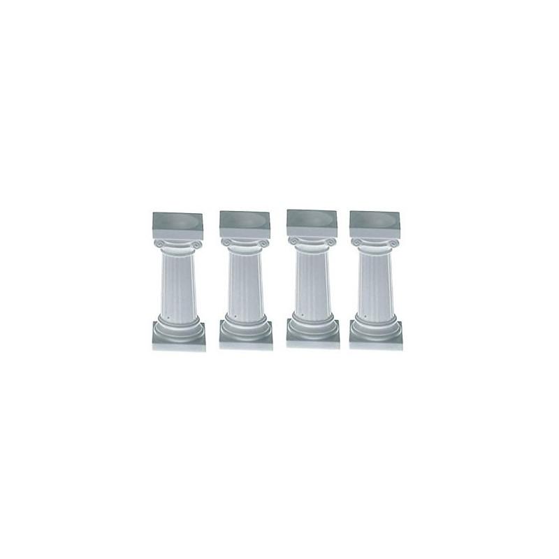 Wilton Tårtpelare Grecian Pillars, 7,6 cm