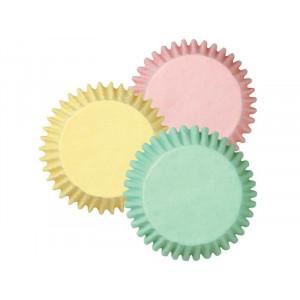 Wilton Minimuffinsform Pastel