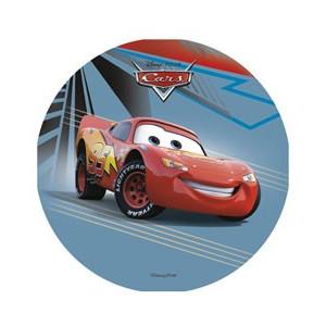 Modecor Disney Tårtoblat Cars (A)