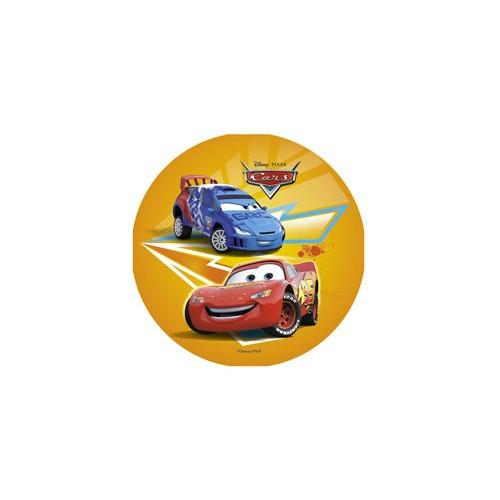 Modecor Disney Tårtoblat Cars (B)