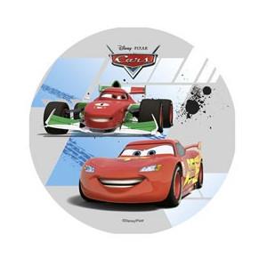 Modecor Disney Tårtoblat Cars (C)