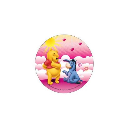 Modecor Disney Tårtoblat Nalle Puh (B)